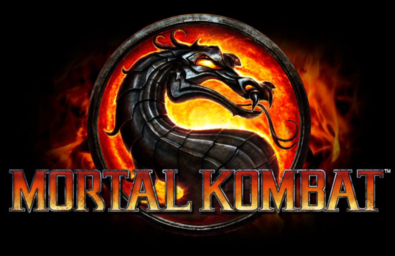 What song is playing in the Mortal Kombat 11 trailer?