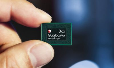 Qualcomm's Snapdragon 8cx
