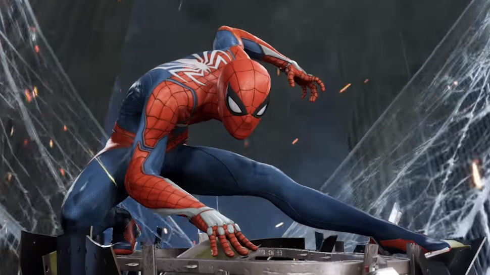The Raimi Suit Has Come To Spider-Man So Everyone Can Finally Chill