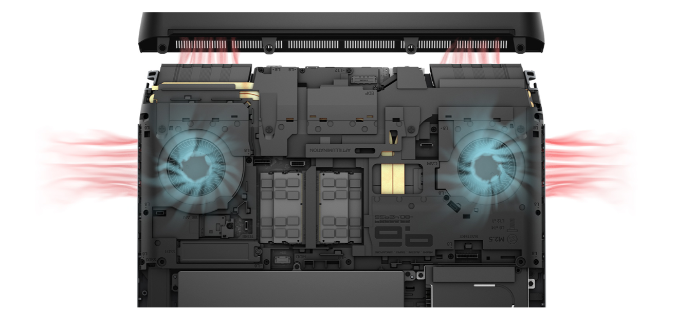 Alienware Area - M51: You Can Upgrade Your GPU and CPU