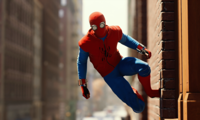 Spider-Man PS4 Walkthrough Part 5 – Something Old, Something New