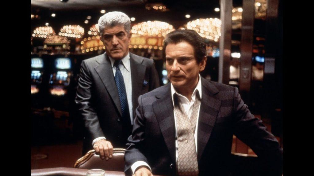 Joe Pesci Casino