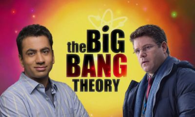 Kal Penn and Sean Astin to join Season 12 of Big Bang Theory