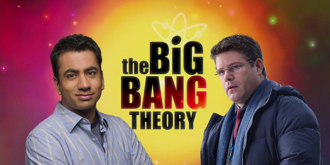 Kal Penn and Sean Astin to join Season 12 of Big Bang Theory