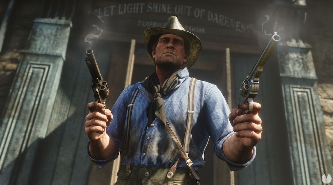 Red Dead Redemption 2, Tips and Tricks, Part 4: Money