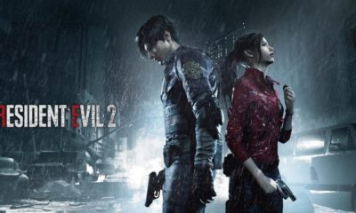 Free DLC announced for Resident Evil 2 by Capcom