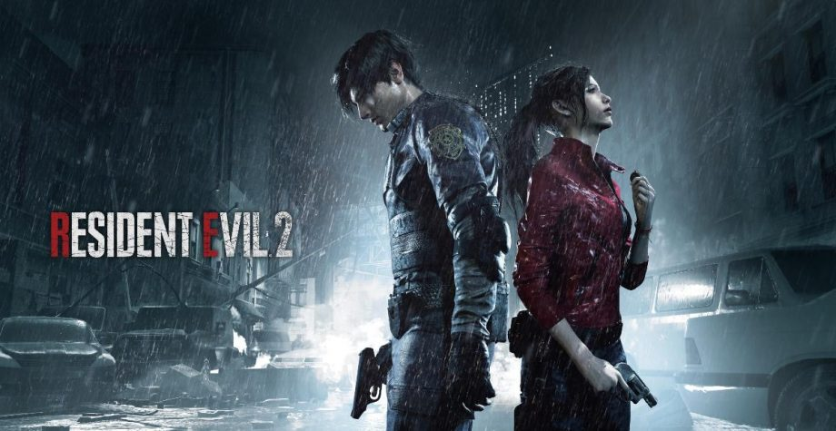 Free DLC announced for Resident Evil 2 by Capcom
