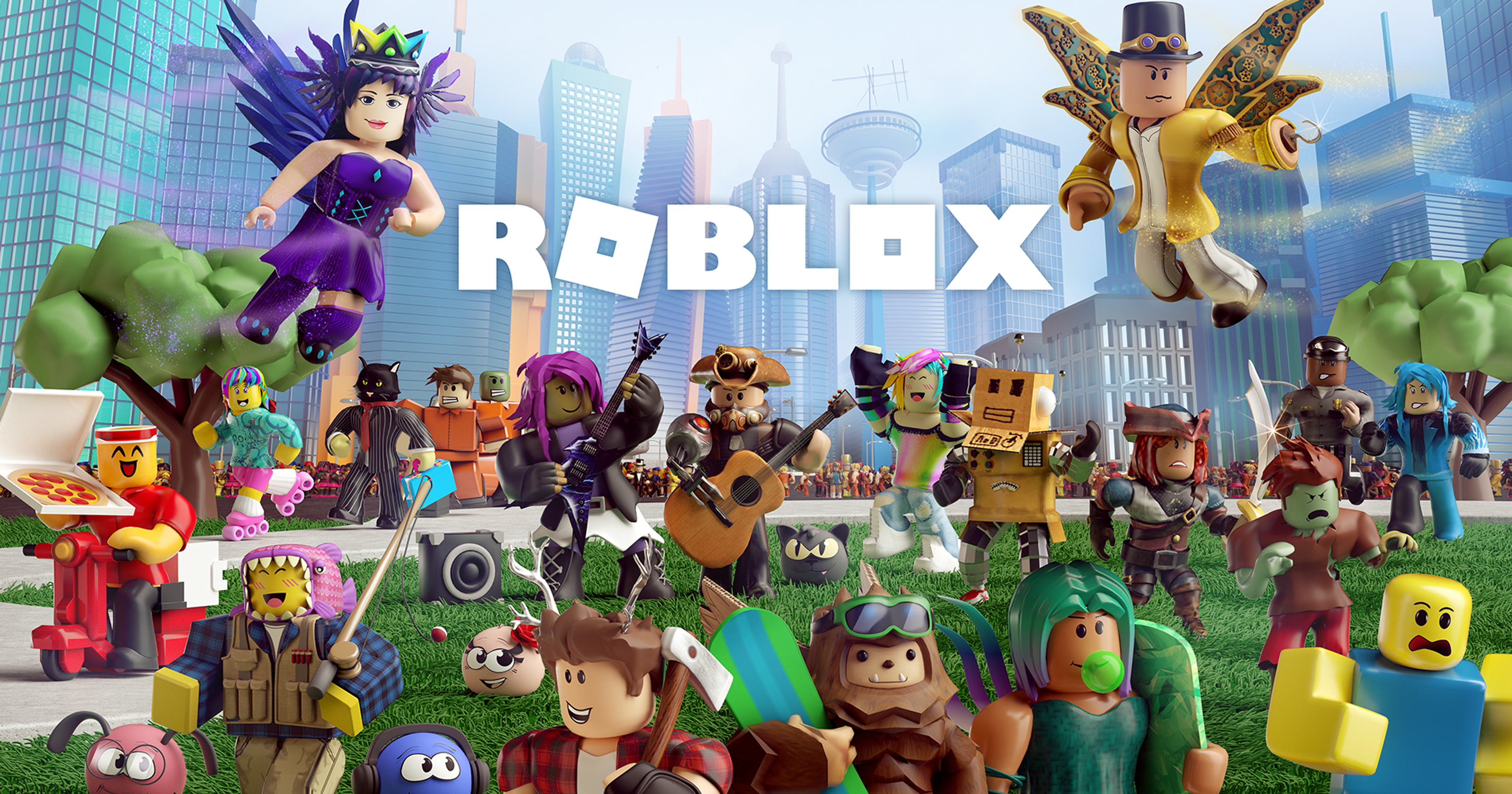 4 Best Ways to Get Free Robux 2019