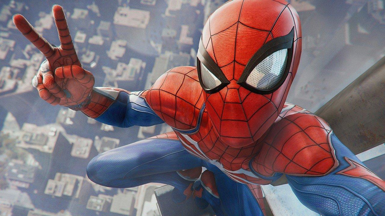 Spider-Man PS4 Walkthrough Part 2