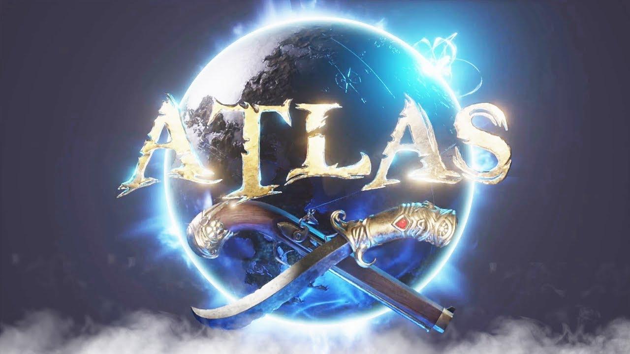 Spiel Atlas