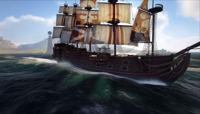 Atlas Sails Guide
