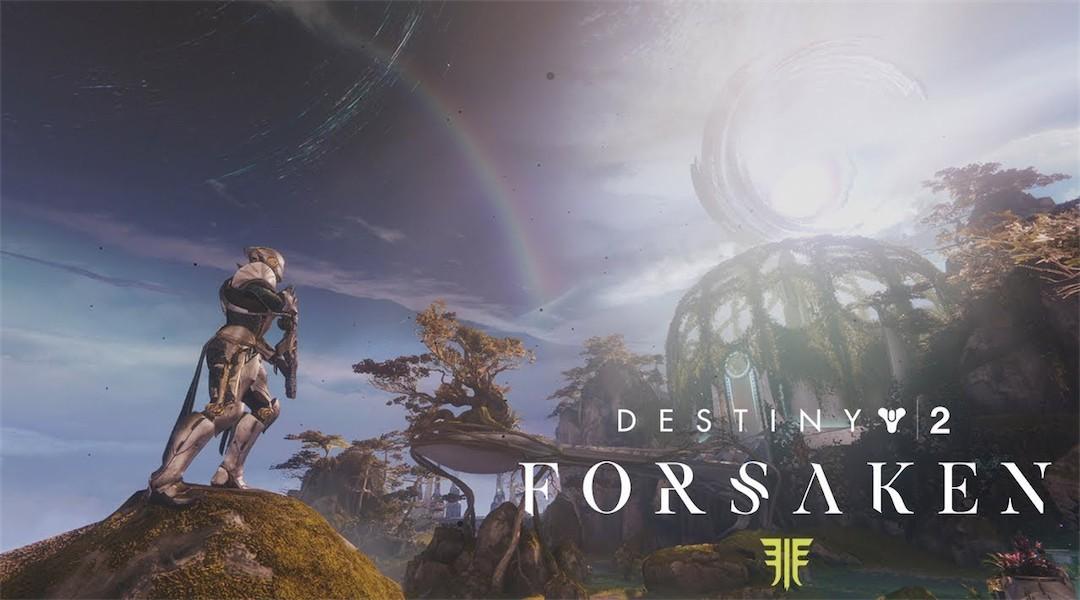 Destiny 2 Ascendant Challenge Guide For Week 3 (Jan 22 - 29)