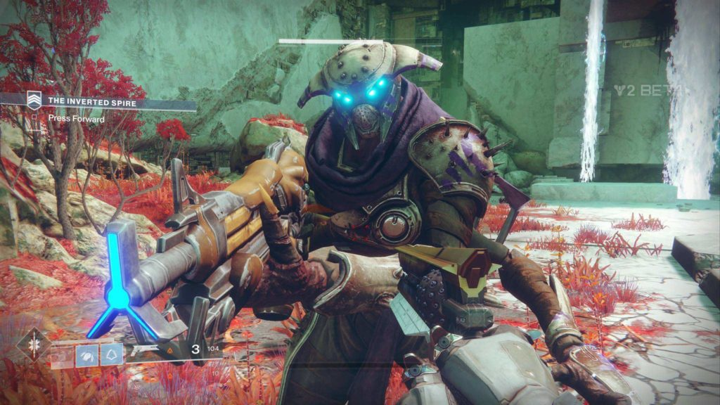 Destiny 2 - Guide To Unlock The Gofannon Forge In Black Armory