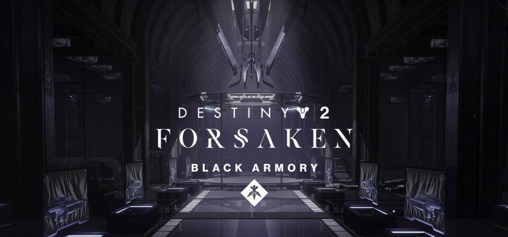 Bergusia Forge in Black Armory