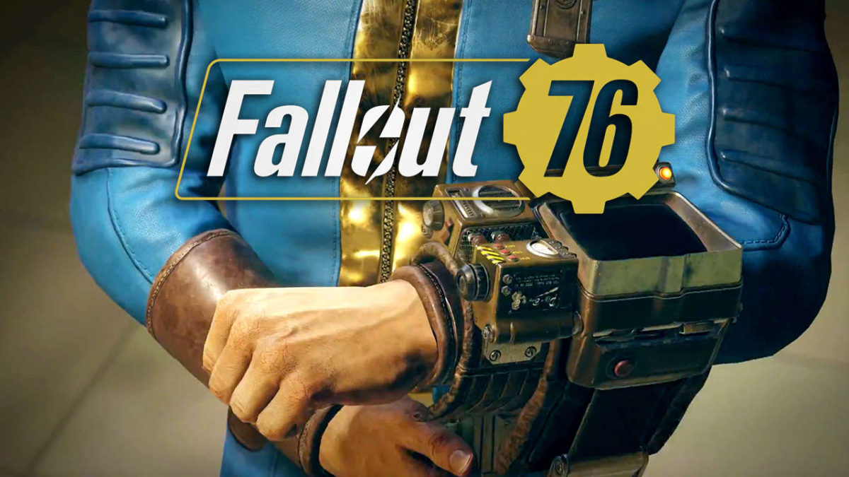 Guide To Complete 'One Of Us' Quest In Fallout 76