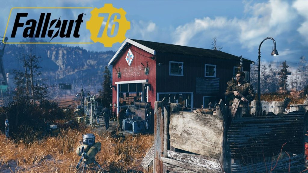Fallout 76 - Tips And Tricks To Survive