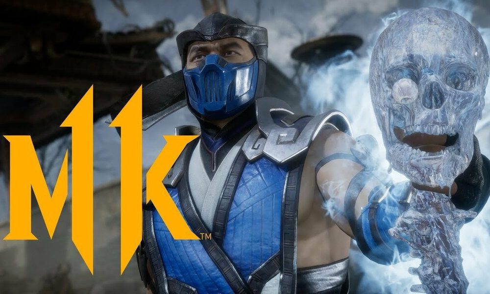 Destiny Dance Gif: Mortal Kombat 11 Plans To Feature Cross-Play After Launch