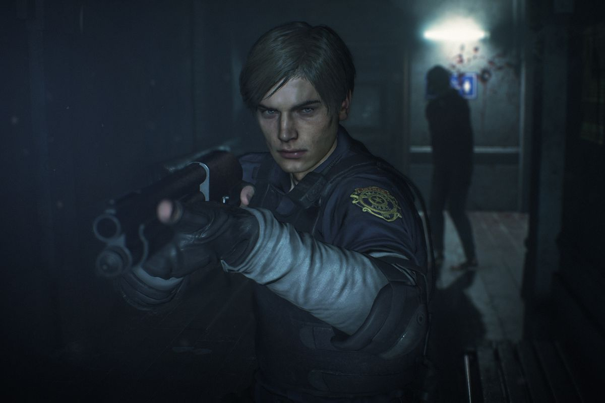 Resident Evil 2 Remastered Review