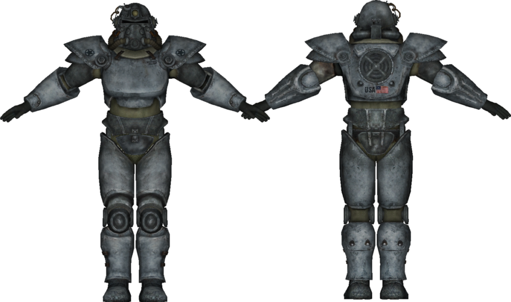 Fallout 76 Power Armor - How To Use It And Where To Find It