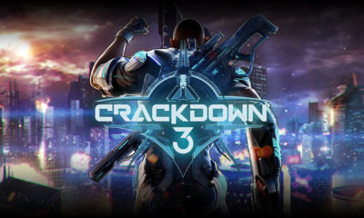Play Crackdown 3 on Xbox before release in USA