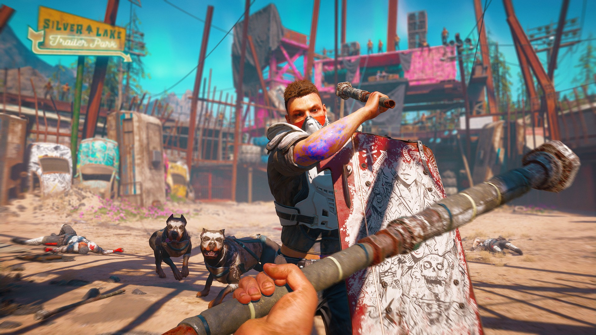 Far Cry New Dawn - Low FPS Fix for PC