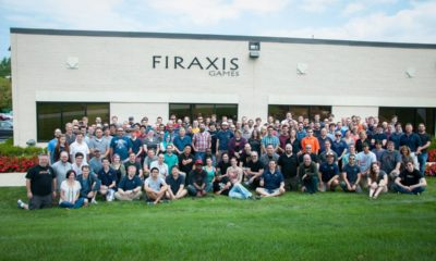 Firaxis Games studio is hiring for Senior Visual Effects Artist for XCOM 3