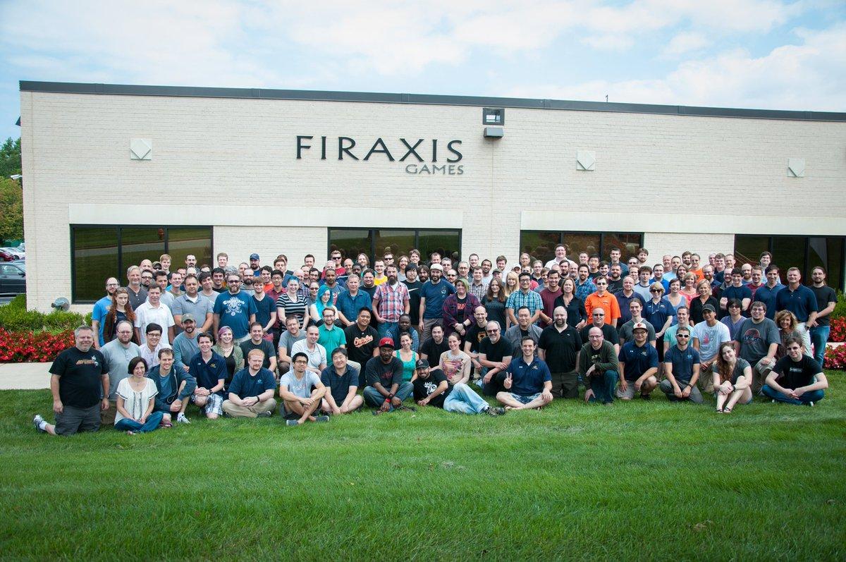 Firaxis Games studio is hiring for Senior Visual Effects Artist for XCOM 3