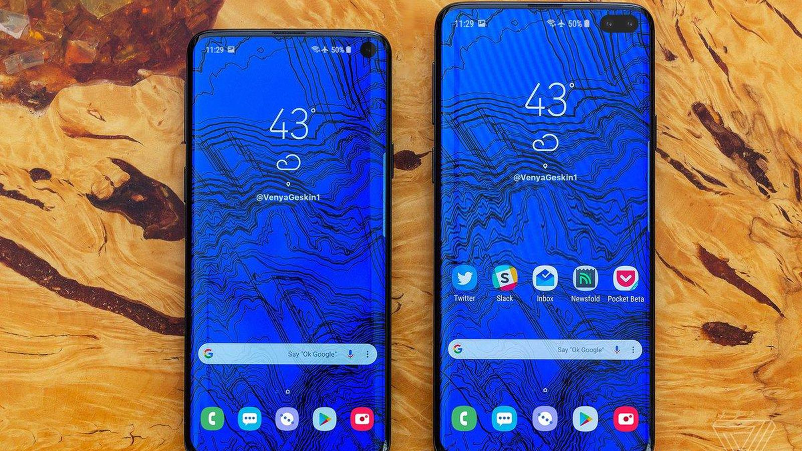 How much is a Samsung Galaxy S10 in Russian Federation?