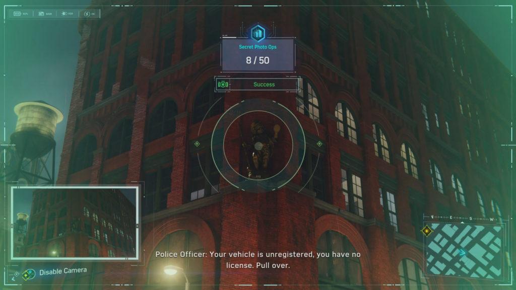 Spider-Man PS4 Walk Through