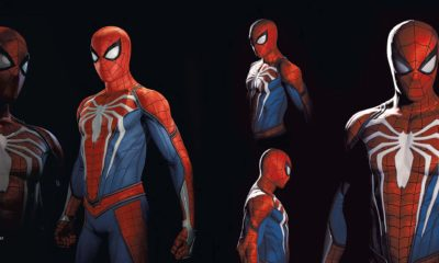 Spider-Man PS4 Walkthrough Part 9 – Don't Touch the Art