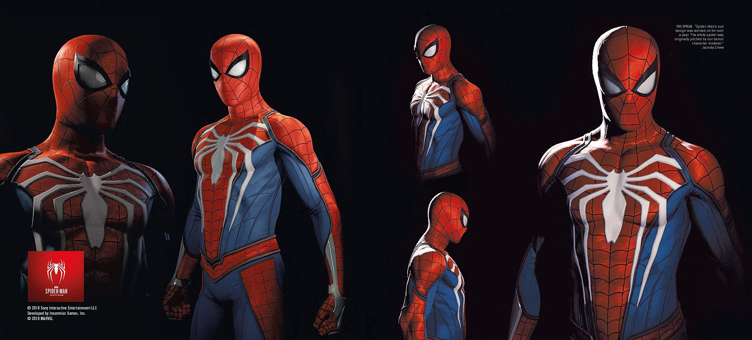 Spider-Man PS4 Walkthrough Part 9 – Don't Touch the Art