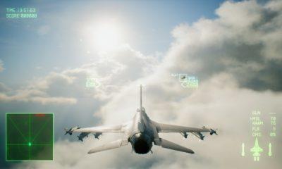 Ace Combat 7 Skies