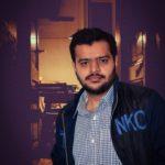 Mudasir Jamil