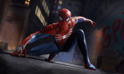 Spider-Man PS4 Walkthrough Part 11 – The Mask