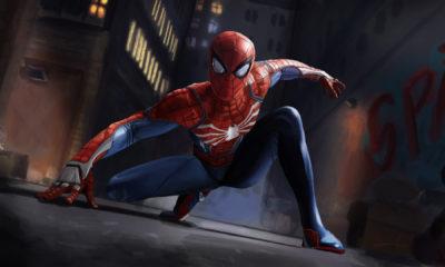 Spider-Man PS4 Walkthrough Part 11 – The Mask