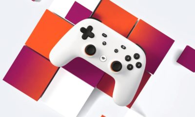 Google Announced Stadia