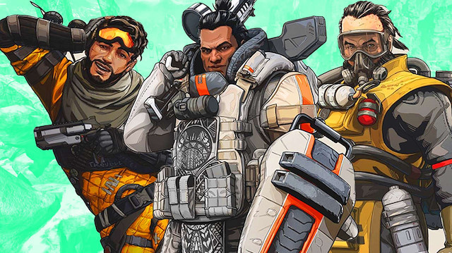 Here's When Apex Legends Season 2 Begins