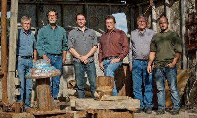 Curse of Oak Island Season 6 Episode 22