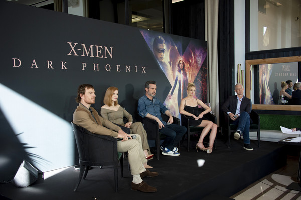 Dark Phoenix event