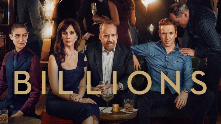 Billions Season 4 Episode 8