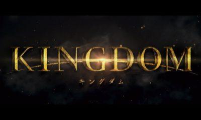 Kingdom live-action