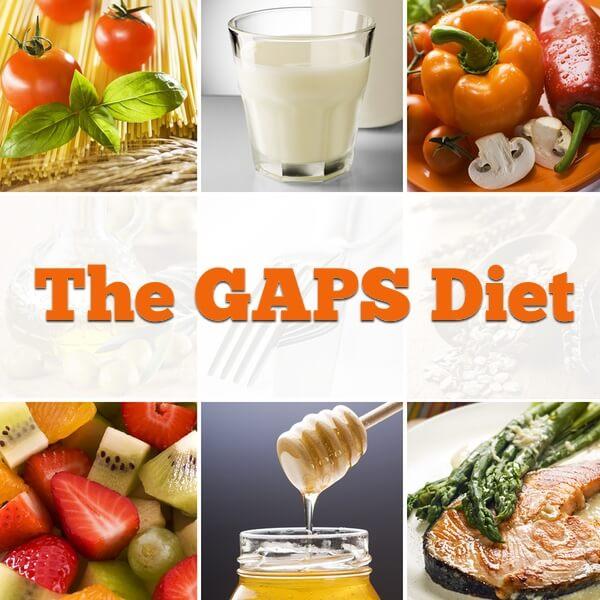 Gaps-diet