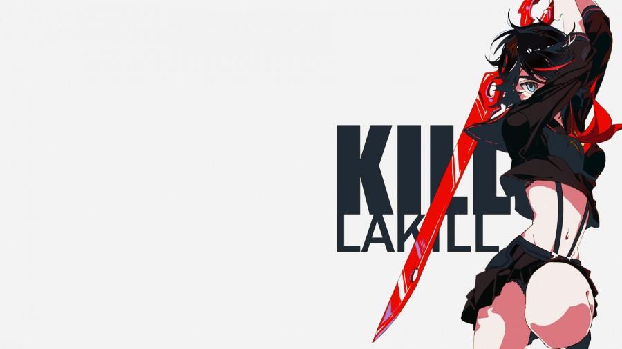 Kill La Kill Season 2