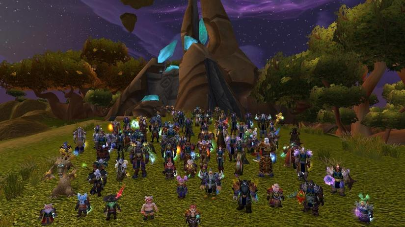 World of Warcraft Classic release date, also other details