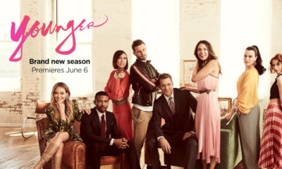 Younger Season 6