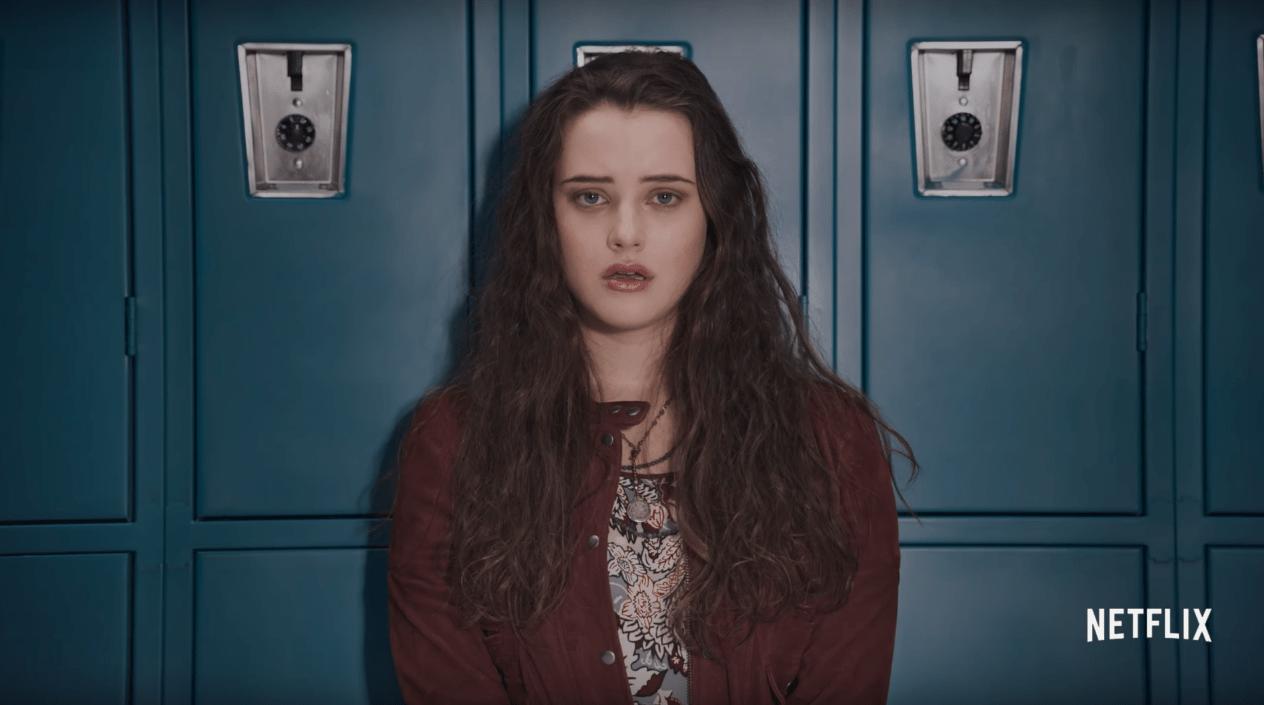 13 Reasons Why Season 3 Netflix