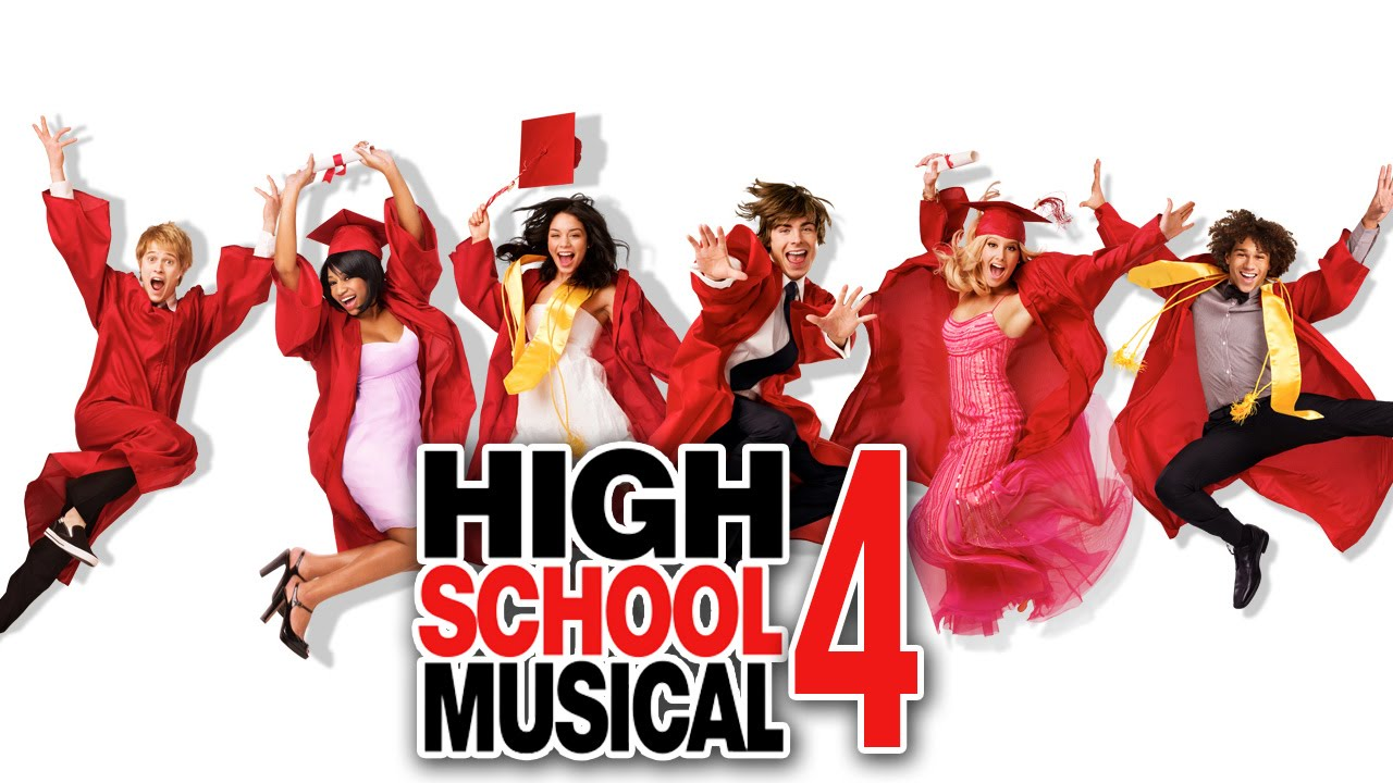 High School Musical 4: East Meets West