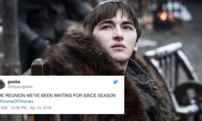 Game Of Thrones Season 8 Episode 4 Tweets