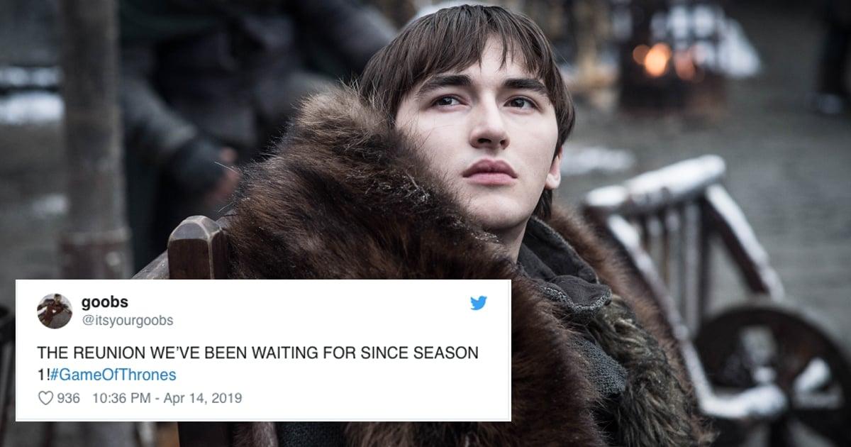 Game Of Thrones Season 8 Episode 4 Tweets