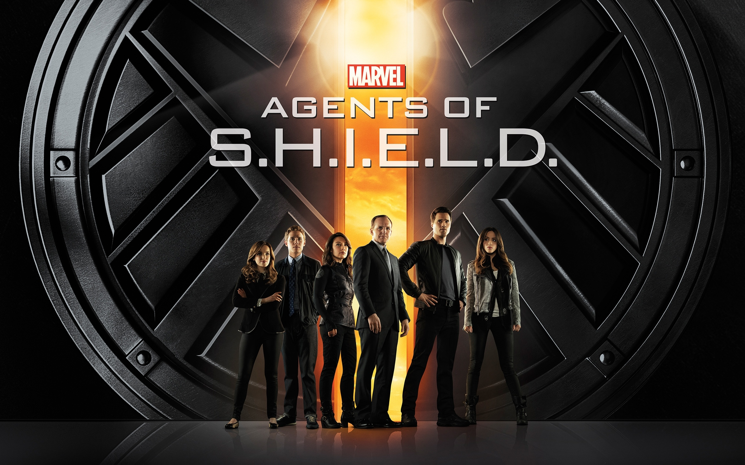 Agents of S.H.I.E.L.D. Season 6 Episode 3